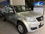 Great Wall Wingle 5 4x4 Standar Cabina Doble usado (2020) color Gris precio u$s24.900