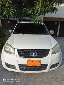 Great Wall Wingle 5 4x2 DC 2.5 Diesel   usado (2012) color Blanco precio $40.000.000