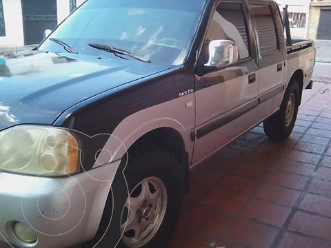 Great Wall Wingle 2.4L Doble Cabina  Full usado (2007) color Gris precio u$s2.600