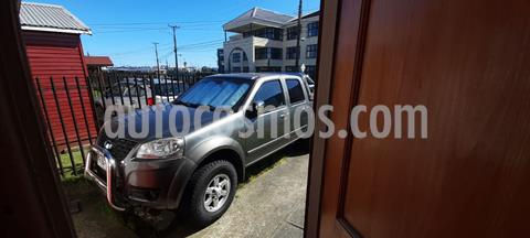 Great Wall Wingle5 2.0 LUX CS 4x4 Diesel usado (2013) color Gris precio $9.100.000