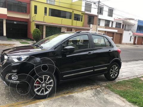 Haval H1 1.5L Elite 4x2  usado (2017) color Negro precio u$s10,700