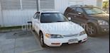 Foto venta Auto usado Honda Accord 2.2L  Exr Abs (1997) color Blanco precio $1.550.000