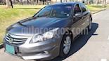 Foto venta Auto usado Honda Accord 2.4 EXL Aut (2011) color Gris precio $480.000
