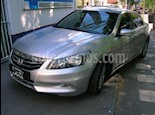 Foto venta Auto usado Honda Accord 2.4 EXL Aut (2012) color Gris Claro