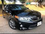Foto venta Auto usado Honda Accord 2p EX Coupe V6/3.5 Aut color Negro precio $235,000