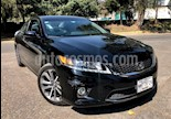 Foto venta Auto usado Honda Accord 2p EX Coupe V6/3.5 Aut (2013) color Negro precio $245,000