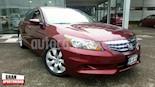 Foto venta Auto usado Honda Accord 4p EX Sedan L4/2.4 Aut (2012) color Rojo precio $160,000