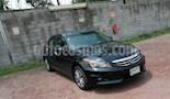 Foto venta Auto usado Honda Accord 4p EX Sedan V6/3.5 Aut (2011) color Negro precio $149,000