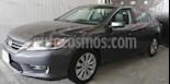 Foto venta Auto usado Honda Accord 4p EXL Sedan L4/2.4 Aut Navi (2013) color Gris precio $247,000