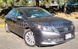 Foto venta Auto usado Honda Accord 4p EXL Sedan L4/2.4 Aut Navi color Gris precio $275,000