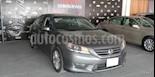 Foto venta Auto usado Honda Accord 4p EXL Sedan L4/2.4 Aut (2014) color Gris precio $207,000