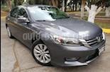 Foto venta Auto usado Honda Accord 4p EXL Sedan L4/2.4 Aut (2013) color Gris precio $189,000