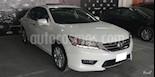 Foto venta Auto usado Honda Accord 4p EXL Sedan V6/3.5 Aut color Blanco precio $297,000