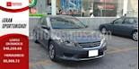 Foto venta Auto usado Honda Accord 4p LX Sedan L4/2.4 Aut (2013) color Gris precio $197,000