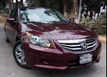 Foto venta Auto usado Honda Accord 4p LX Sedan L4/2.4 Aut (2011) color Rojo precio $149,000