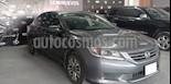 Foto venta Auto usado Honda Accord 4p LX Sedan L4/2.4 Aut color Gris precio $259,000