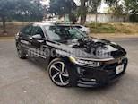 Foto venta Auto usado Honda Accord 4p Sport Sedan L4/1.5/T Aut (2018) color Negro precio $460,000