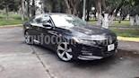 Foto venta Auto usado Honda Accord 4p Touring Sedan L4/2.0/T Aut (2019) color Negro precio $539,028