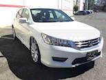 Foto venta Auto usado Honda Accord ACCORD EXL V6 NAVI color Blanco precio $275,000