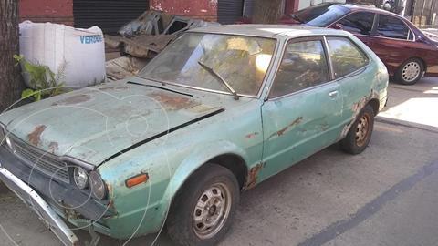 Honda Accord 2.0 usado (1981) color Verde precio $110.000