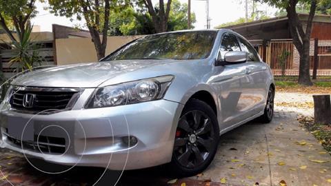 Honda Accord 2.4 EXL Aut usado (2009) color Plata Metalizado precio $950.000
