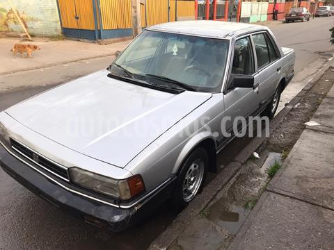Honda Accord Sedan usado (1984) color Gris precio $1.500.000