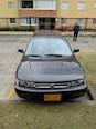 Honda Accord EXL usado (1992) color Gris precio $8.000.000