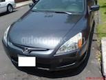 Foto venta Auto usado Honda Accord Coupe 3.0L V6 Aut (2004) color Gris precio $65,000