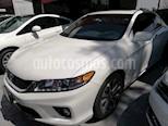 Foto venta Auto usado Honda Accord Coupe color Blanco precio $235,000