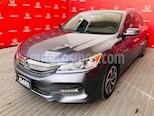 Foto venta Auto usado Honda Accord EX 2.4L (2016) color Negro precio $315,000