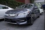Foto venta Auto usado Honda Accord EX 2.4L (2017) color Blanco precio $379,000