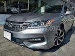 Foto venta Auto usado Honda Accord EX 2.4L color Plata precio $385,000