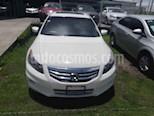 Foto venta Auto usado Honda Accord EX 2.4L (2011) color Blanco precio $133,000
