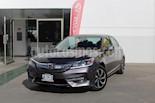 Foto venta Auto usado Honda Accord EX 2.4L (2016) color Gris precio $325,000
