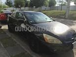 Foto venta Auto usado Honda Accord EX 3.0L V6 (2003) color Negro precio $50,000