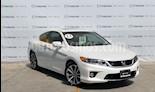 Foto venta Auto usado Honda Accord EX 3.0L V6 color Blanco precio $220,000