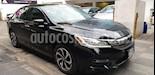 Foto venta Auto usado Honda Accord EX 3.5L (2017) color Negro precio $369,000