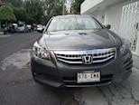 Foto venta Auto usado Honda Accord EX-L 2.4L (2011) color Plata precio $152,900