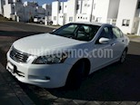 Foto venta Auto Seminuevo Honda Accord EX-L 3.5L V6 (2008) color Blanco Marfil precio $122,000