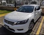 Foto venta Auto usado Honda Accord EX-S 2.4L (2013) color Blanco precio $195,000