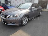 Foto venta Auto usado Honda Accord EXL Navi (2013) color Acero precio $198,000