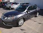 Foto venta Auto usado Honda Accord EXL Navi color Plata precio $205,000