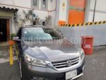 foto Honda Accord EXL Navi usado (2013) color Acero precio $168,000