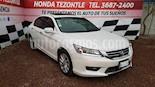 Foto venta Auto usado Honda Accord EXL Navi color Blanco precio $230,000