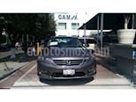 Foto venta Auto Seminuevo Honda Accord EXL Navi (2014) color Gris precio $234,900