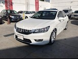 Foto venta Auto Seminuevo Honda Accord EXL Navi (2014) color Blanco precio $225,000