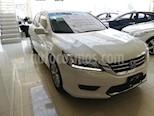 Foto venta Auto usado Honda Accord EXL V6 color Blanco precio $239,000