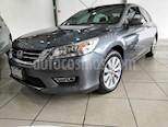 Foto venta Auto usado Honda Accord EXL V6 (2013) color Acero precio $200,000