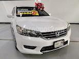 Foto venta Auto usado Honda Accord EXL V6 (2014) color Blanco precio $220,000