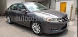 Foto venta Auto usado Honda Accord EXL V6 (2013) color Gris precio $207,000